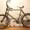 old school Phillips bike