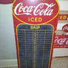 Canadian Coca-Cola Score Board