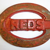 Cincinnati reds emblem