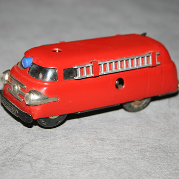 schuco varianto 3047 - Model Cars