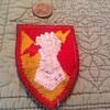 WW II patch