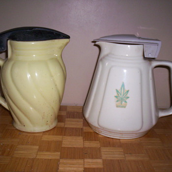 Electric Jugs