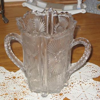 Help!  - Glassware