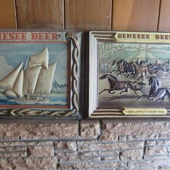 Genesee - Breweriana