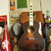 1934 Gibson L-Century Of Progress guitar