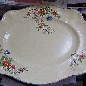 Johnson Bros. England Victorian - China and Dinnerware