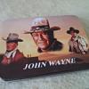 John Wayne Knife in Tin Box
