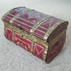 Favorite Jenny Lind Doll Trunk