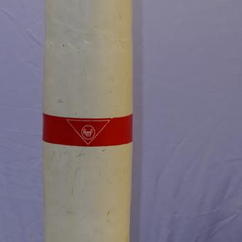AMF Meatball Candlepin Bowling Pin