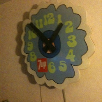 My new wall clock