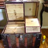 Steamer Trunk - looking for history