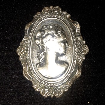 Another Mystery Cameo - Fine Jewelry