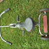 Vintage/Antique tricycle