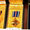 Here is the actually Medal and others