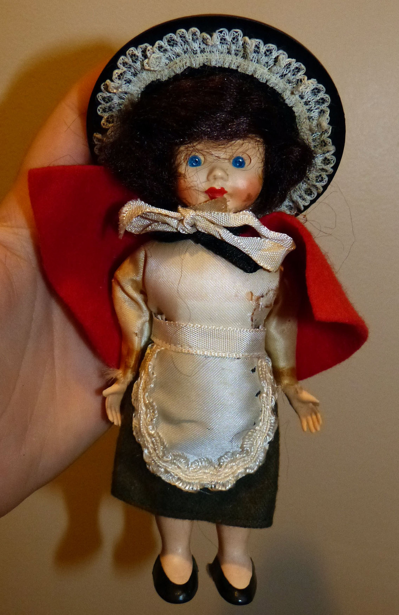 Vintage Doll Collectors 64