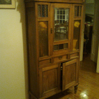 Any idea what this furniture is? - Furniture