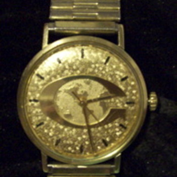 1969 Omega  - One of a Kind ??? - Wristwatches
