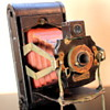 Old camera