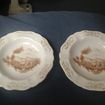WINTERLING GERMANY - China and Dinnerware