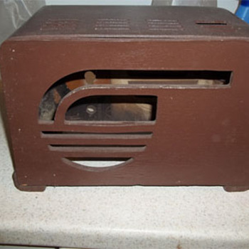 Philco 37-600 - Radios