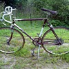 Royal Enfield bicycle