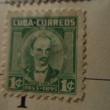 Cuba Correos Stamps - Stamps