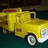 Buddy &quot;L&quot; &#039;60&#039;s Coca-cola truck