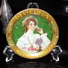 1906 Coca-Cola Tip Tray