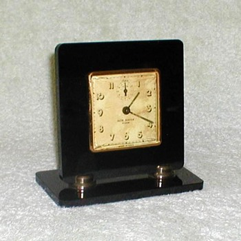 New Haven Alarm Clock - Clocks