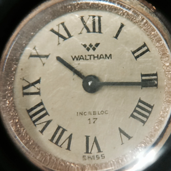 Waltham Watch - Wristwatches