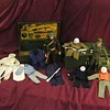 1964 Hasbro G.I. Joes