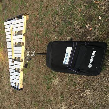 Yamaha Xylophone