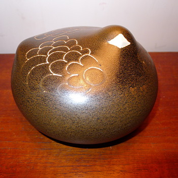 interesting pieces - sydney australia - Art Pottery
