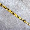 William Tell Flour Shelf Label