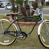 My Unrestored 1979 Schwinn Deluxe Cruiser