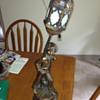 Boy Lamp
