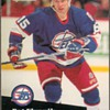 1991 - Hockey Cards (Winnipeg Jets)