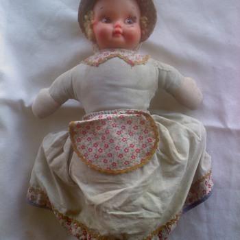 doll(s) - Dolls