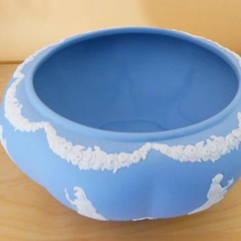 Wedgwood Jasperware Bowl