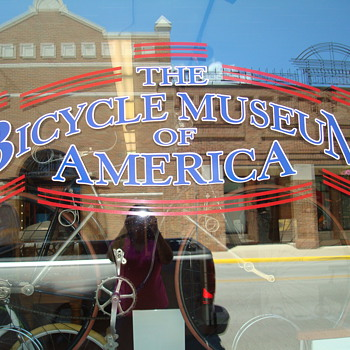 The Bicycle Museum Of America - Outdoor Sports