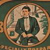 Patterson's Tuxedo and Scotten Dillon Co. Peachey Tobacco Tins