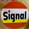 SIGNAL SIGN - 4 COLOR