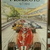 1978 Formula 1 Grand Prix of Monaco Poster