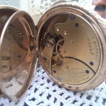 how much does this cost?  - Pocket Watches