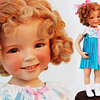 What Shirley Temple doll is this