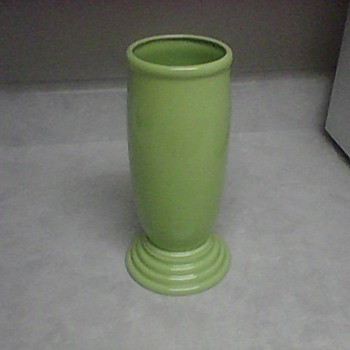 FIESTA MILLENNIUM 111 VASE