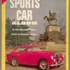 "1953 - ""Sports Car Album"" Book"