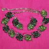 Fall Special:  Lisner Leaf Necklace