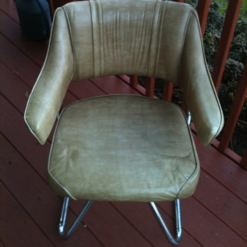 Howell Swivel Chair  - Furniture