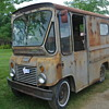 Early '60s  Jeep FJ3 Fleet Van - Perfectly Patina'd IMO